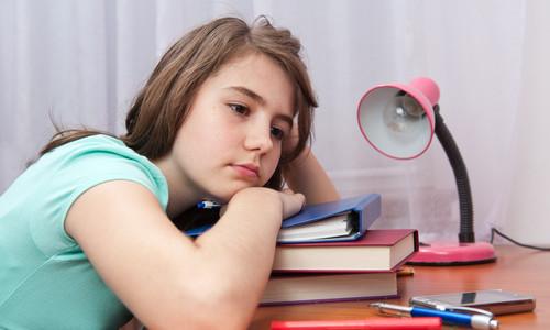 Child/Adolescent Concerns